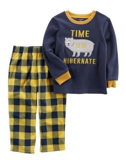 Pijama Micropolar Carter