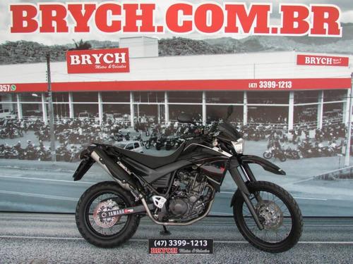 Yamaha Xt Std