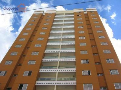Apartamento Com 3 Dormitórios À Venda, 75 M² No Jardim Aquarius - São José Dos Campos/sp - Ap6504