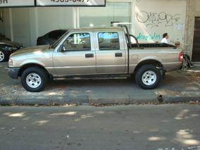 Ford Ranger Dc 2.8 Xl Plus 2005 Excelente Estado Tomo Usado