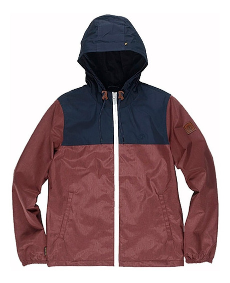 Campera Element Alder Two Tones Hombre 21108902