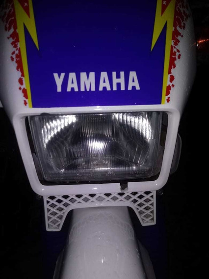 Yamaha Dt 200r 1994