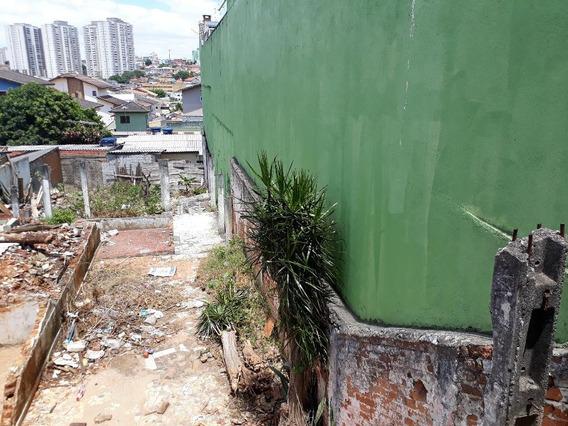 Terreno Residencial À Venda, Parque Renato Maia, Guarulhos - Te0039. - Te0039