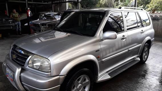 Chevrolet Grand Vitara Xl7 2005