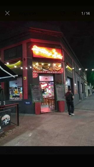 Resto Bar Con Karaoke