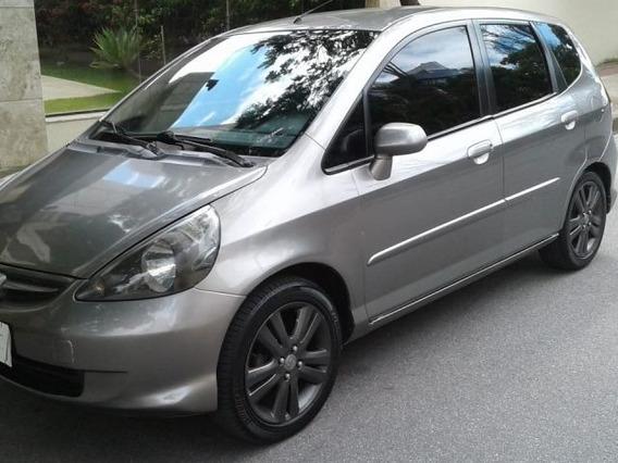 Honda Fit Lx 1.4 16v Flex, Hfh1546