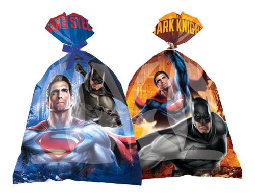 Sacola Surpresa Batman Vs Superman 16 Unidades