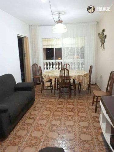 Apartamento Residencial À Venda, Jardim Las Palmas, Guarujá - . - Ap1595