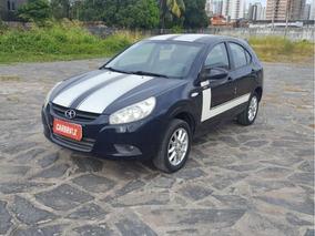 Jac J3 2012 Azul Gasolina