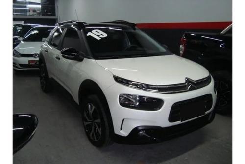 Citroën C4 Cactus 1.6 Feel Pack 16v Aut. 5p