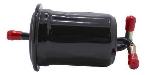 Filtro Combustible Faw N5 3 Caños