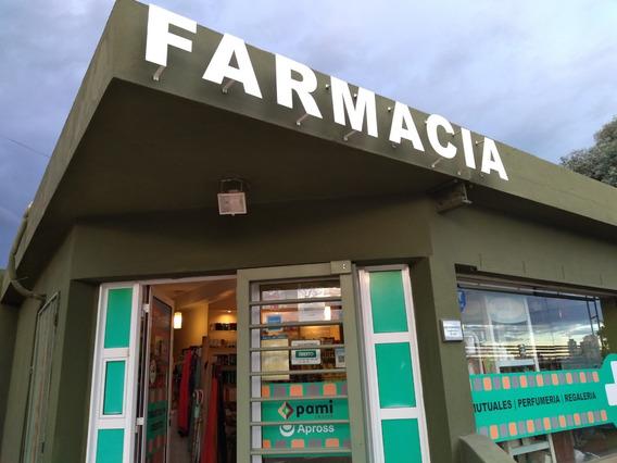 Farmacia En Venta-fondo De Comercio