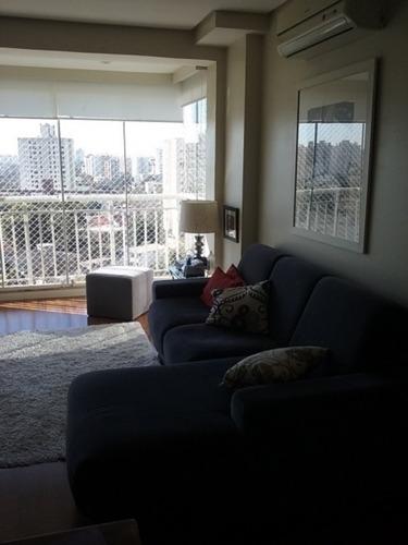 Apartamento Passo Da Areia Porto Alegre - 2760