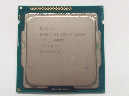 Processador Intel Pentium G2030 3.00ghz Lga 1155 (ml108)