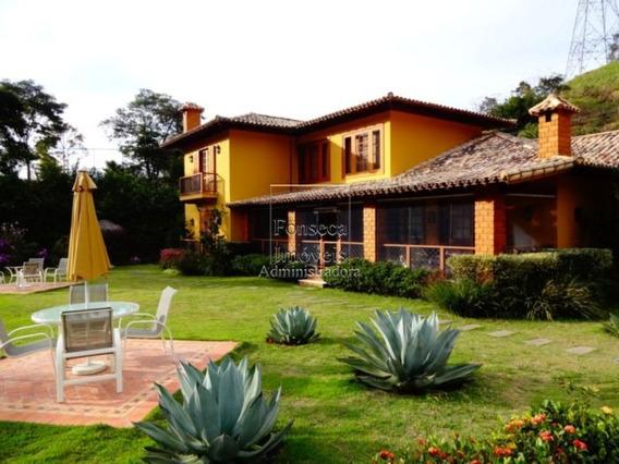 Casa Em Condominio - Parque Rio Da Cidade - Ref: 1951 - V-1951
