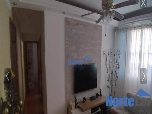 Apartamento Residencial À Venda, Vila Constança, São Paulo - . - Ap4050