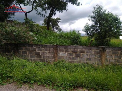 Terreno À Venda, 621 M² Por R$ 810.000,00 - Vila Loanda - Atibaia/sp - Te1745