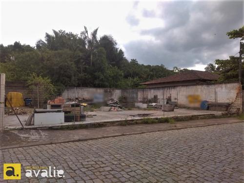 Terreno No Bairro Vorstadt  - 6003004v