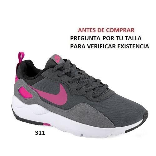 Color Grisrosanegro Dama Tenis Mod67008 Nike Para qSUzMGVp