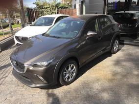 Mazda Cx-3 2.0 I 2wd At 2019