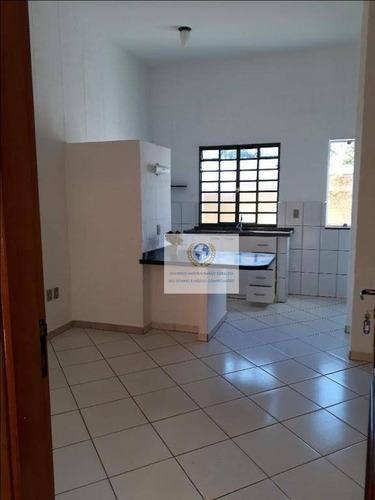 Imagem 1 de 13 de Apartamento Com 1 Dormitório Para Alugar, 40 M² Por R$ 1.360,00/mês - Chácara Santa Margarida - Campinas/sp - Ap0599