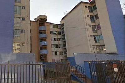 Amplio Departamento En Colonia Cuauhtemoc, Cdmx