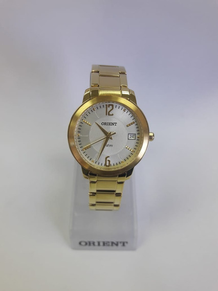 Relógio Feminino Orient Fgss1040 S2kx