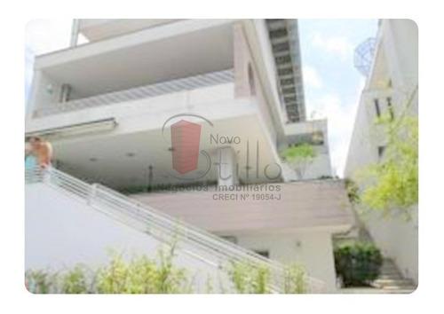 Imagem 1 de 15 de Sobrado - Jardim Sao Bento - Ref: 6810 - V-6810