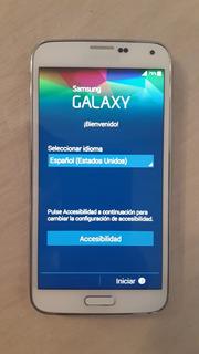 Teléfono Samsung Galaxy S5 Grande Sm-g900h Liberado