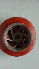 Rotor Thebe Thl-18 20 Hp
