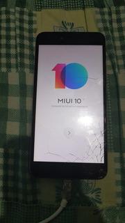 Xiaomi Note 5 Prime Modelo Mdg6s