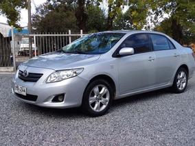 Toyota Corolla 1.8 Japones Extra Full Buen Estado...