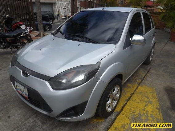 Ford Fiesta Sincronico