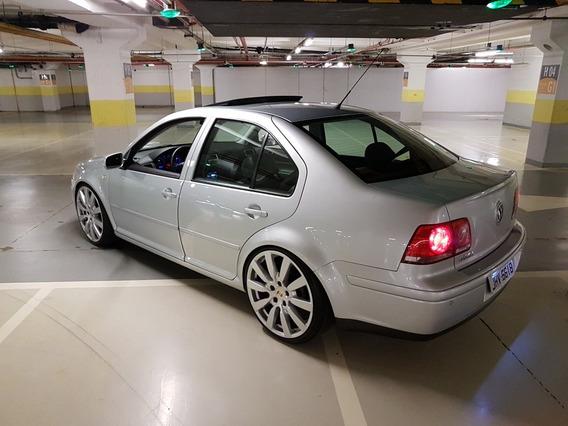 Volkswagen Bora 2.0 Aut. 4p 2009