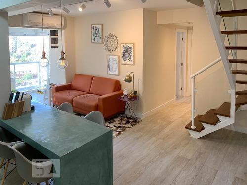 Apartamento À Venda - Vila Mascote, 2 Quartos,  134 - S893108681