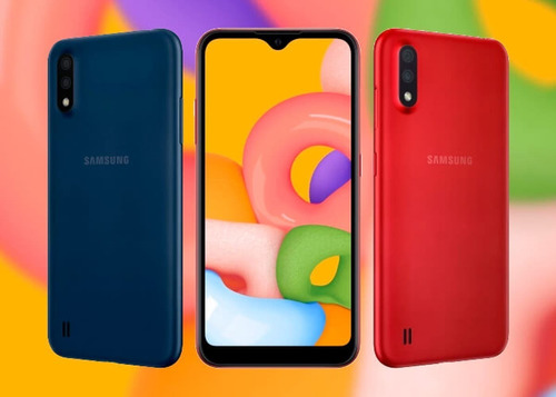 Samsung Galaxy Ao1 32g Somos Celularplay Alajujuela