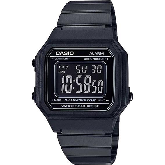 Relógio Casio Vintage Feminino B650wb-1bdf