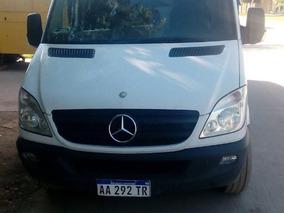 Mercedes Benz Sprinter 2.1 415 Chasis 3665 150cv Aa