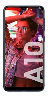 Samsung Galaxy A10 32gb 2gb Garantía Oficial 12 Mes Tutecno