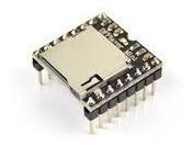 Dfplayer Mp3 -original-som Arduino - Dfplayer Mini