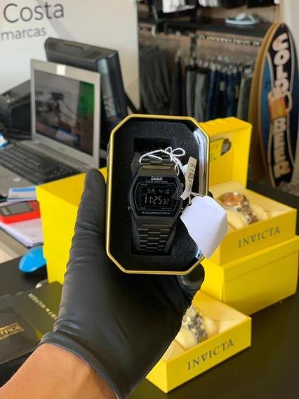 Relógio Casio Original Unissex