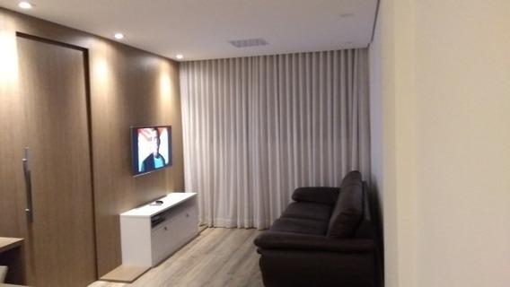Apartamento Com 2 Quartos Para Comprar No Castelo Em Belo Horizonte/mg - 5384