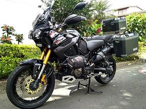 Moto Yamaha Superteneré 1200 Ze Full