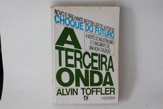 PDF ONDA TOFFLER A ALVIN BAIXAR LIVRO TERCEIRA