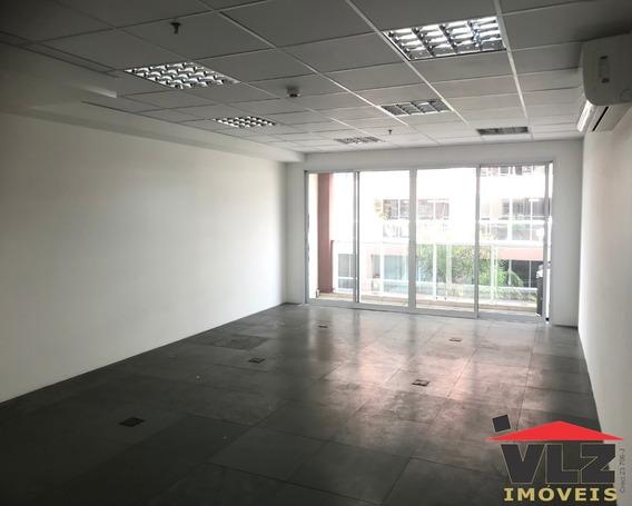 Metropolitan Offices Junto Ao Metrô Edifício Super Procurado, - Ip273224ne - 32839898