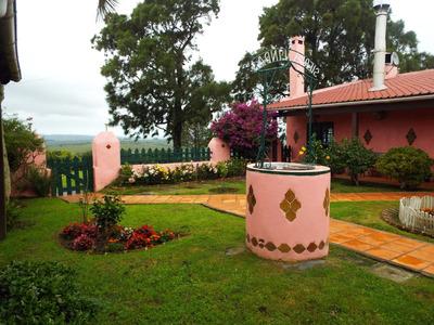 Establecimiento Rural Impecable Casco Y Demás Instalaciones