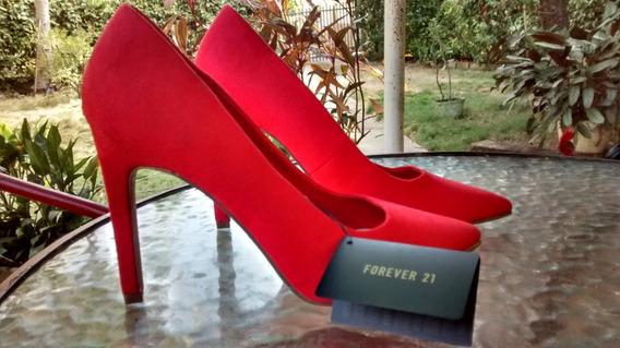 Zapatos Forever 21 De Damas