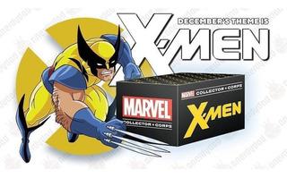 Funko Pop! X-men Marvel Collector Corps (funko Pop! Angel#42