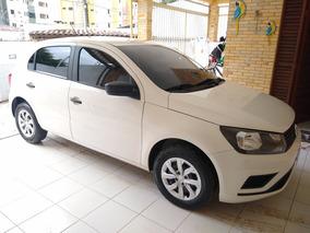Volkswagen Gol 1.0 12v Total Flex 5p 2019