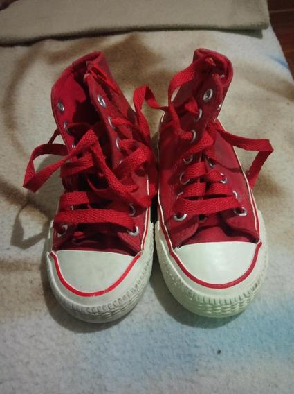 Zapatillas Tipo Botas Mimo &co Para Niños